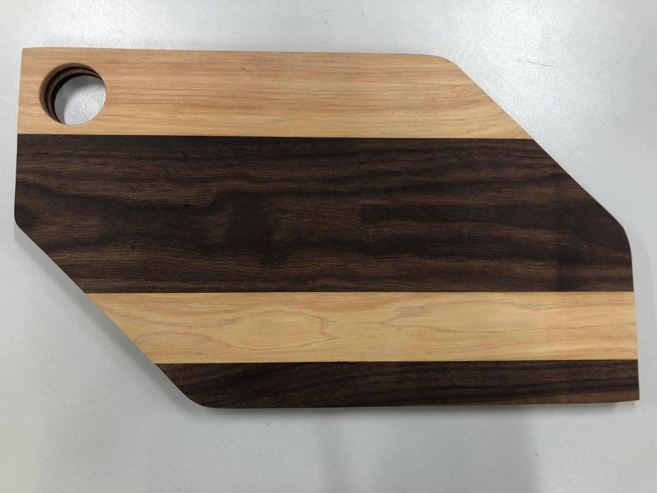 7. DIY Cutting Board