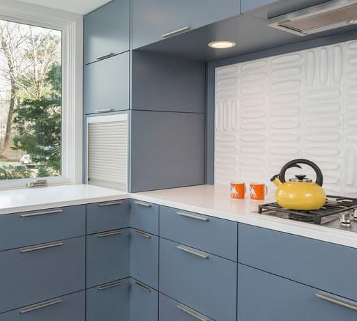 9. Ultimate Corner Storage For Kitchen