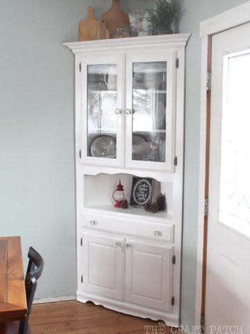 Kitchen Corner Storage Ideas