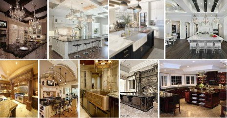 36 Mediterranean Kitchen Design To Redefine The Luxury Of Your Kitchen