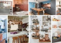 25 Copper Kitchen Decor Ideas That Are Stunningly Beautiful