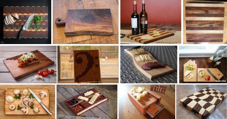 featured image DIY Cutting Board Ideas