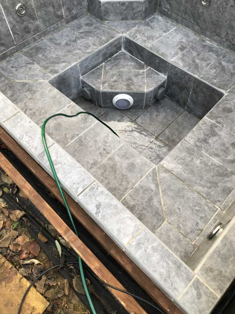 1. How To Build A DIY Hot Tub