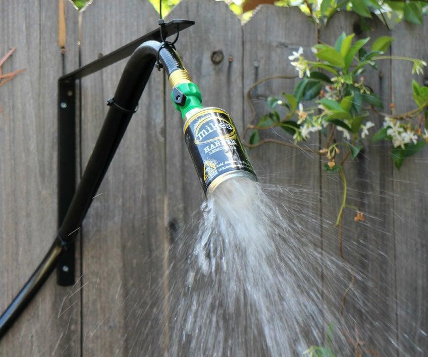 16. Can Outdoor Shower Head