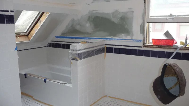 16. How To Convert Your Bathroom To A Sauna
