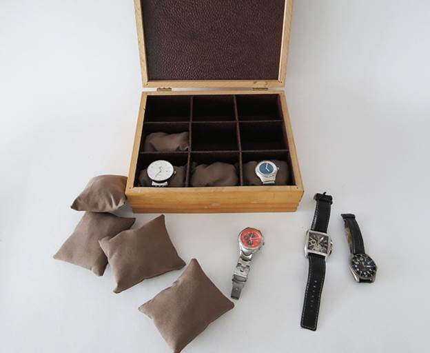 17. How To Make A Watch Box