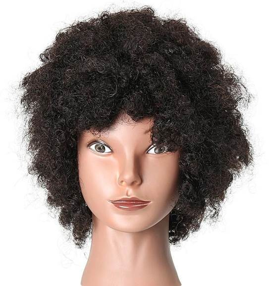 19. How To Make Homemade Mannequin Head