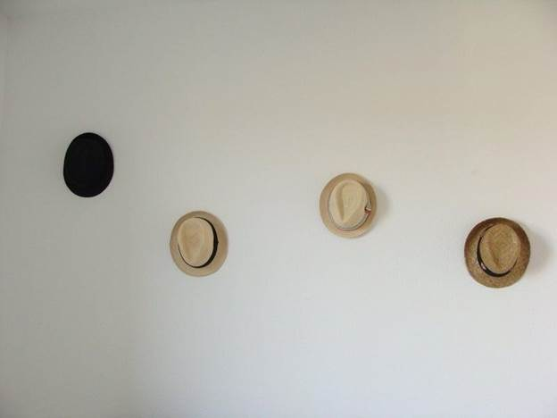 4-Wall-Mounted-DIY-Hat-Rack