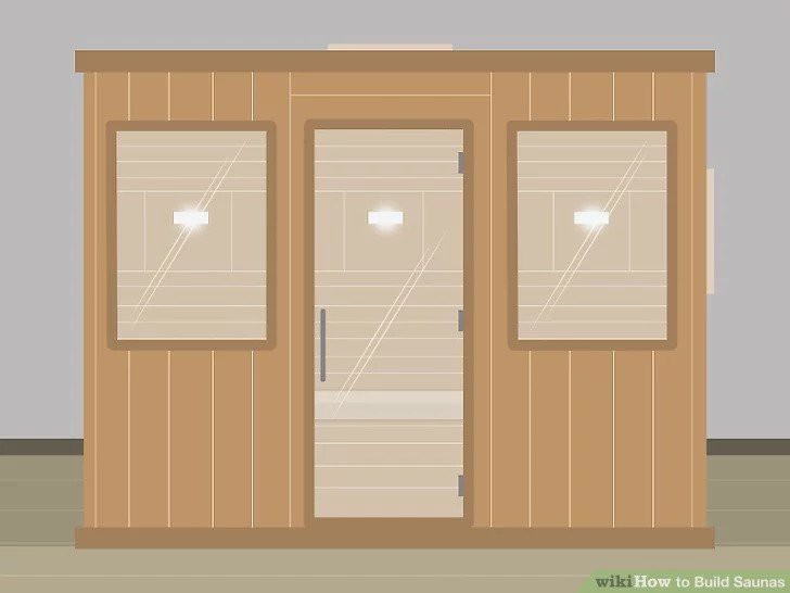 4. How To Build Saunas