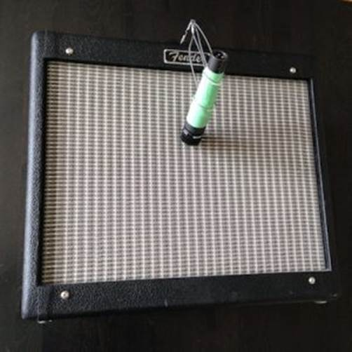 5. How To Build A Mic Stand For Your Amp