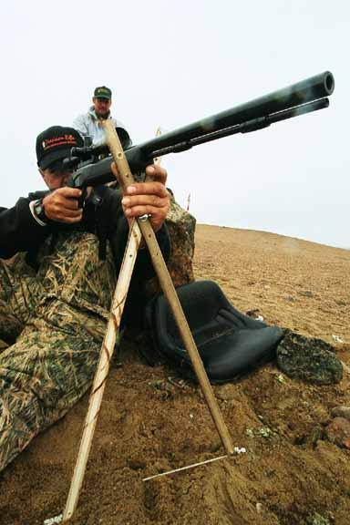 7. Simple Guide To Make Shooting Sticks