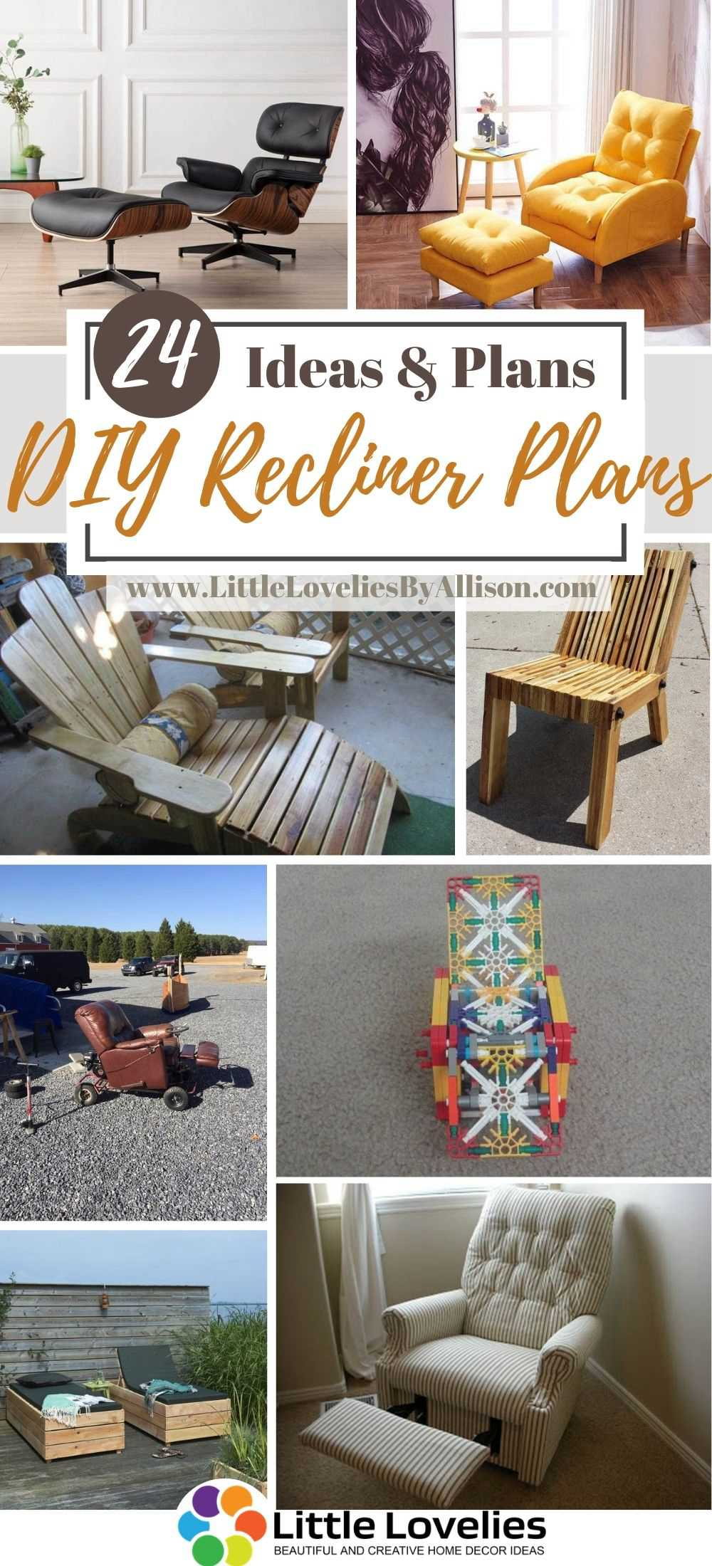 Best-DIY-Recliner-Plans