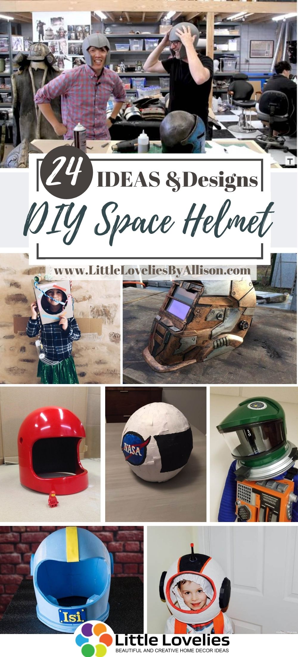 Best-DIY-Space-Helmet
