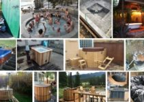 25 DIY Hot Tub Plans You Can Build Yourself