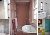 25 DIY Shower Wall Panels Plans You Can DIY Easily