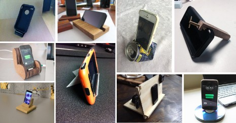 DIY-iPhone-Docks-And-Stands-featured image