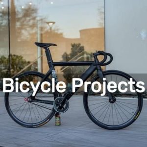 Diy Bicycle Projects
