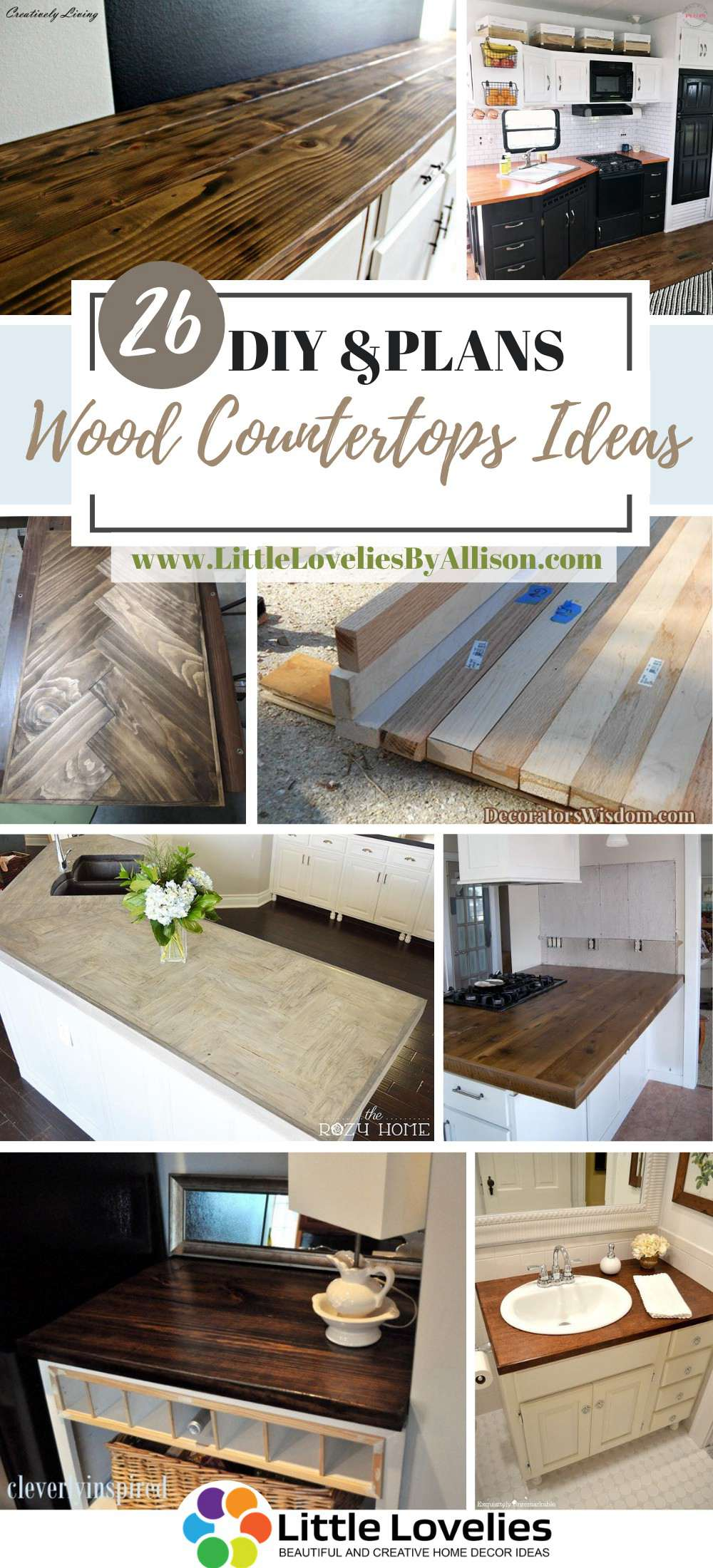 How-To-Make-A-DIY-Wood-Countertop