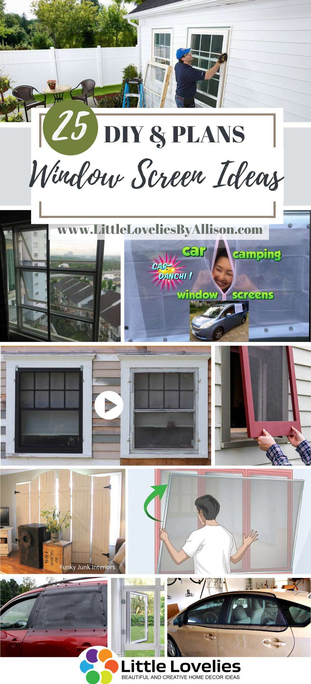 How-to-Build-a-Window-Screen