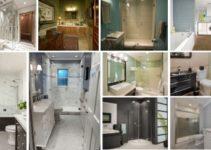 27 Basement Bathroom Ideas To Make It Look Alluring