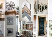 26 Top Rustic Kitchen Wall Decor Ideas That You Can Make in 2020