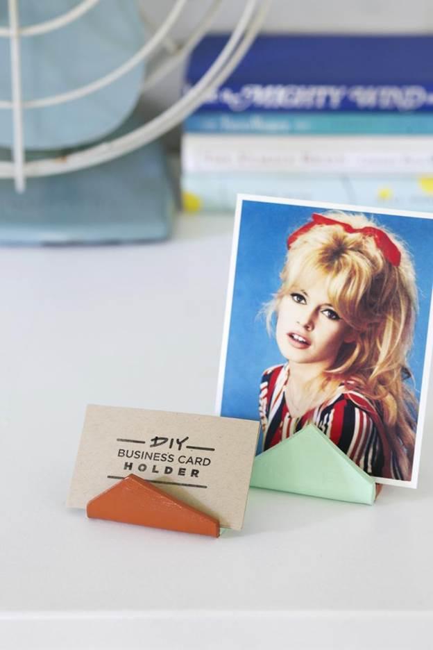 1-DIY-Business-Card-Holder