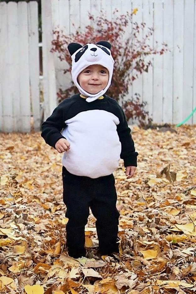 1-DIY-Panda-Costume-For-Kids