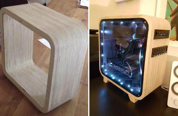 1-DIY-Wooden-Computer-Case