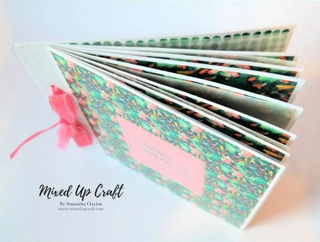 10-DIY-Scrapbook-Photo-Album