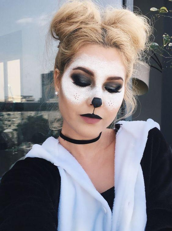 10-Panda-Makeup-Idea