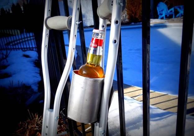 12-DIY-Crutch-Cup-Holder