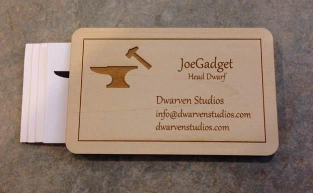 14-DIY-Wooden-Business-Card-Holder