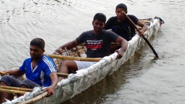 15-DIY-Bamboo-Canoe