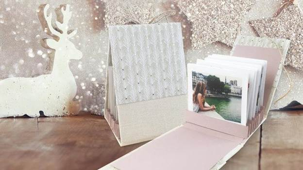 15-DIY-Mini-Memory-Photo-Album