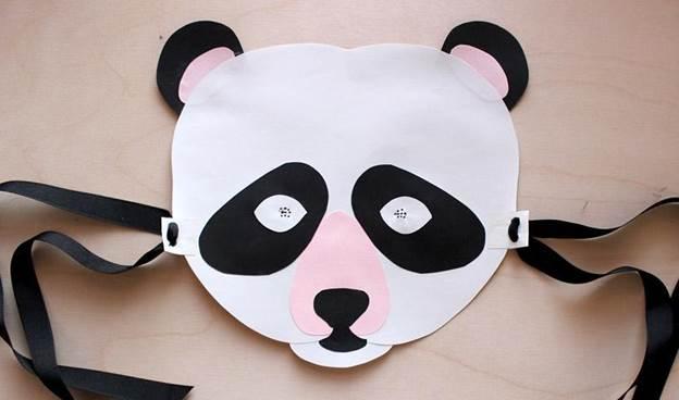 15-DIY-Panda-Mask