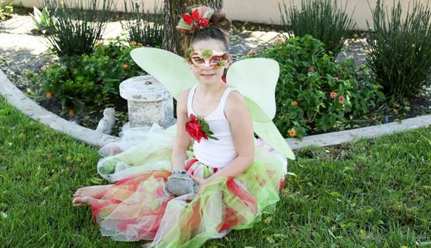 15-DIY-Woodland-Fairy-Costume