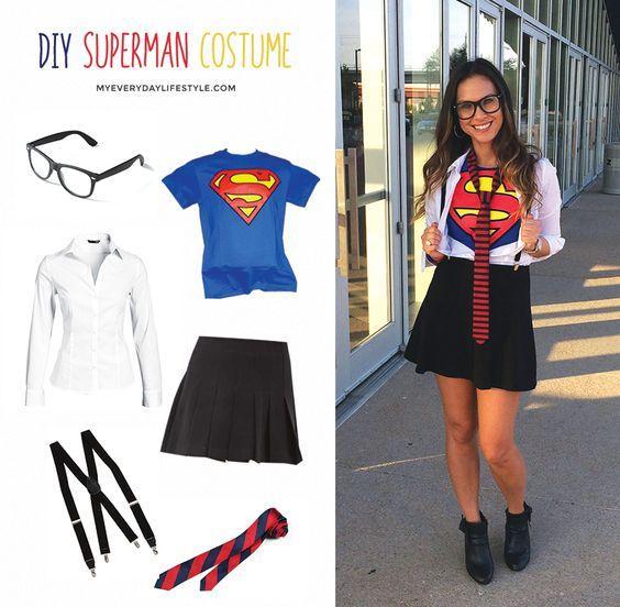 15-Superman-Costume-For-Ladies