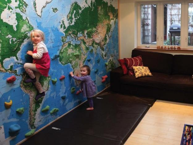 16-Building-An-Indoor-Bouldering-Wall-For-Kids