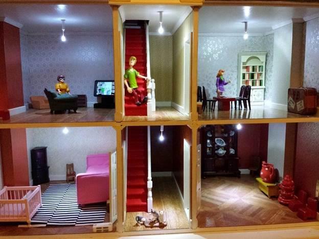 16-Easy-LED-Doll's-House-Lighting