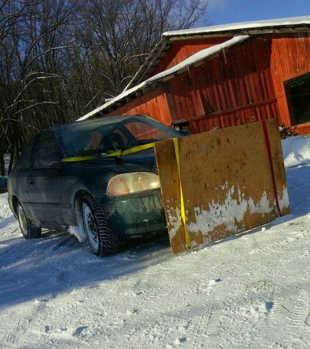 16-Home-made-snow-plow
