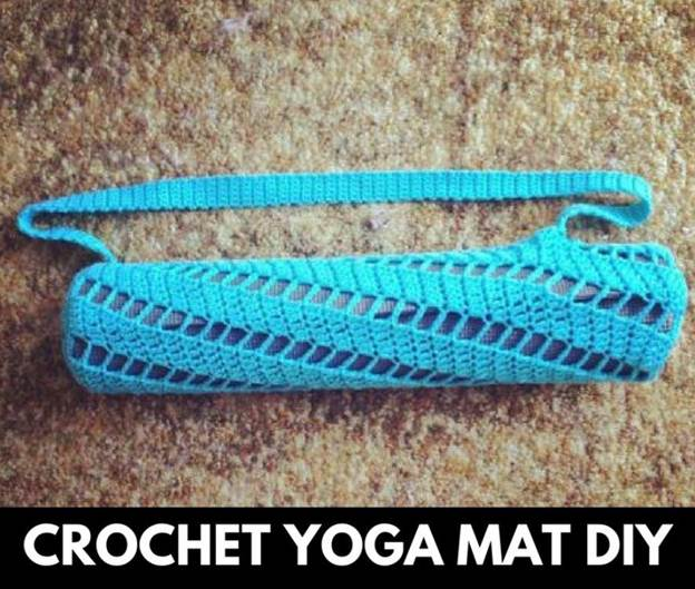 17-DIY-Crochet-Yoga-Mat-Bag