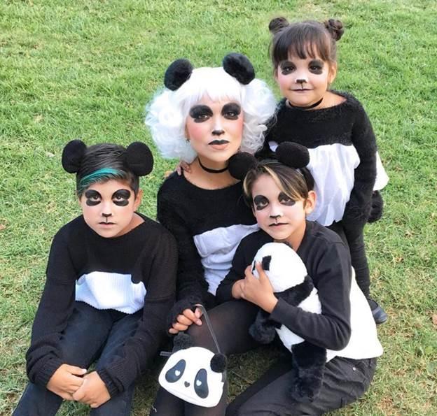 17-Panda-Family-Costume