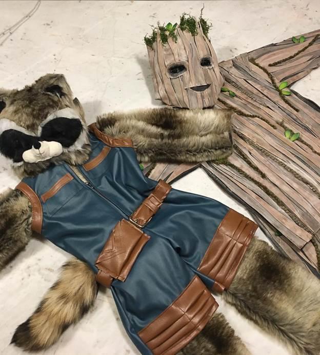 17-Rocket-Racoon-DIY-Costume