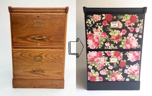 18-DIY-File-Cabinet-Makeover