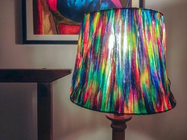 2-DIY-Ribbon-Lampshade