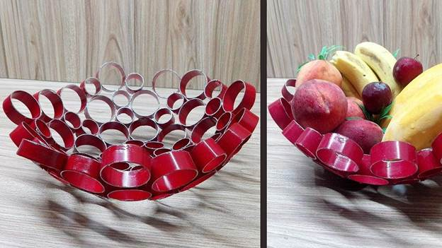 20-Lazy-Susan-DIY-Fruit-Basket