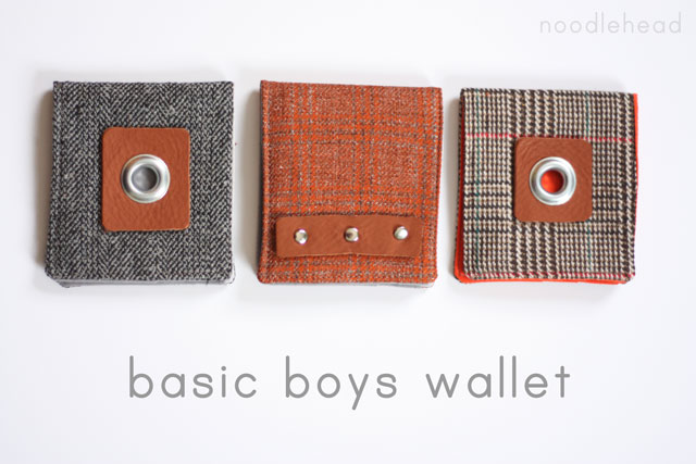 21-DIY-Basic-Boys-Wallet