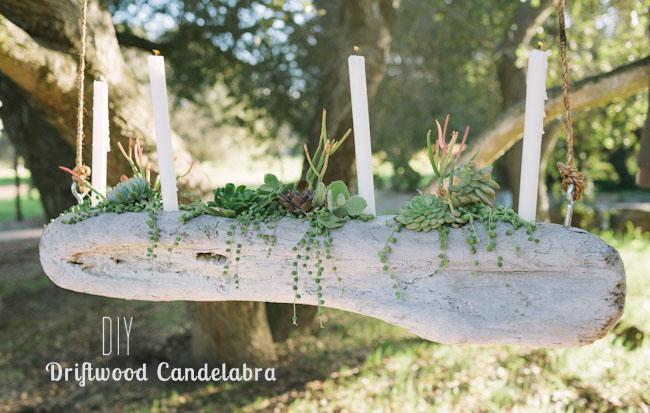 23-DIY-Driftwood-Candelabra