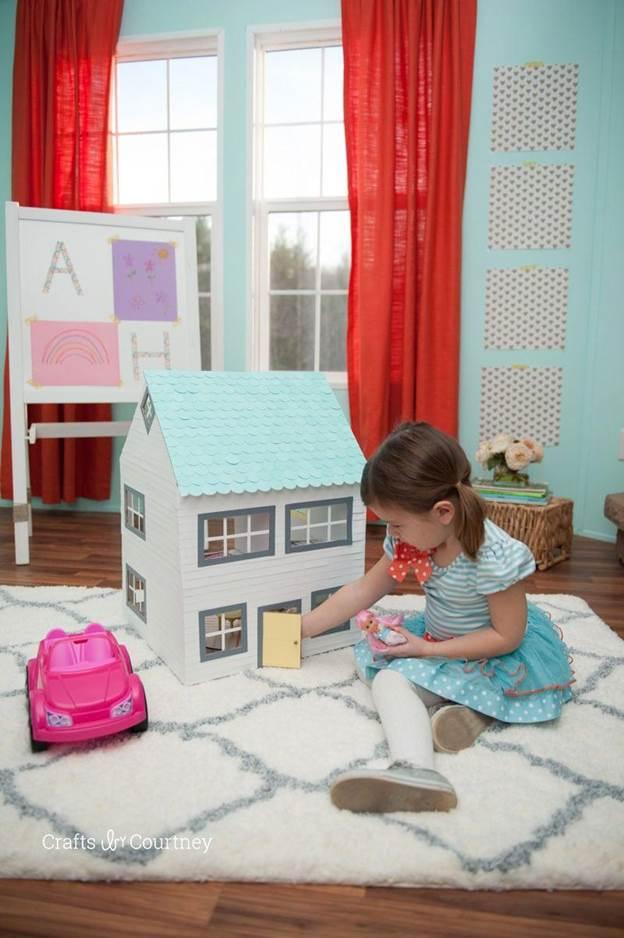 3-Cardboard-Box-Dollhouse
