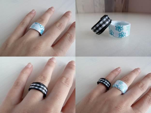 3-DIY-Ribbon-Rings